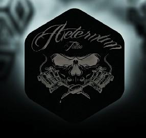 Aeternum Tattoo ink ALSEMBERG