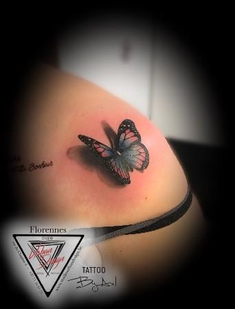 Tattoo ByAxl